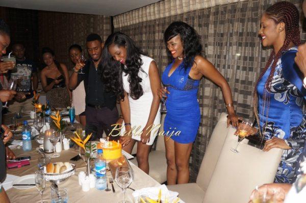 MBGN 2011 Sylvia Nduka's Birthday Party - October 2013 - BellaNaija012