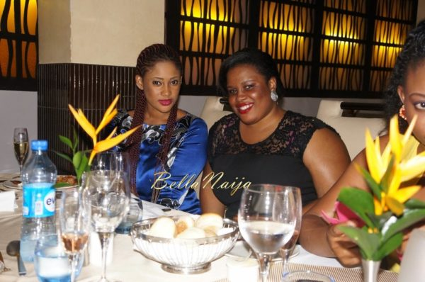 MBGN 2011 Sylvia Nduka's Birthday Party - October 2013 - BellaNaija021