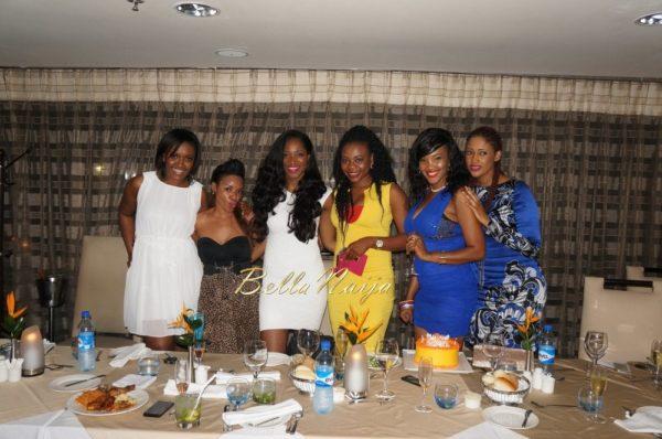 MBGN 2011 Sylvia Nduka's Birthday Party - October 2013 - BellaNaija024