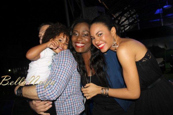 Chioma Agwunobi & Anna  Ebiere Banner