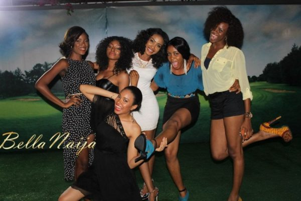 MBGN World 2013 Anna Ebiere Banner's Welcome Back Party - October 2013 - BellaNaija - 026