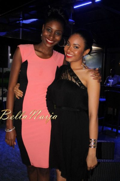 Stephanie Okwu & Anna Ebiere Banner