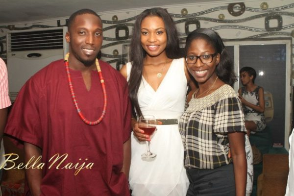 MI Abaga's Surprise Birthday Party - October 2013 - BellaNaija - 023