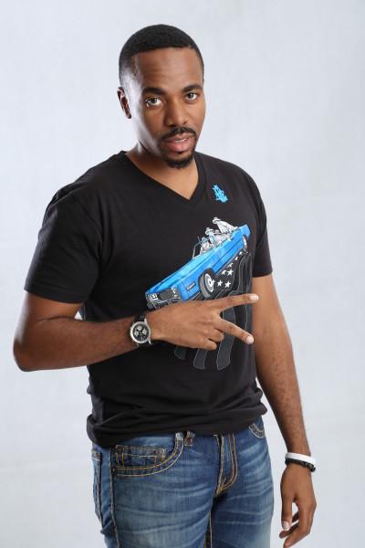 Michael Ugwu