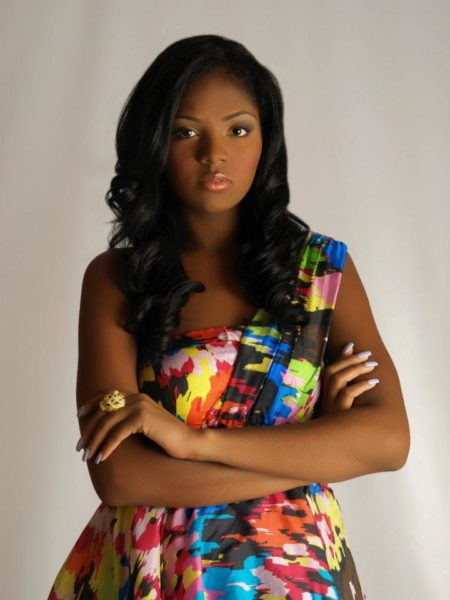 Miss Universe 2013 Angola - October 2013 - BellaNaija - 02