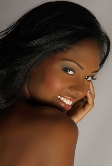 Miss Universe 2013 Angola - October 2013 - BellaNaija