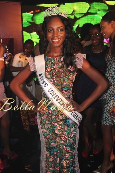 Miss Universe 2013 Ghana - October 2013 - BellaNaija - 02
