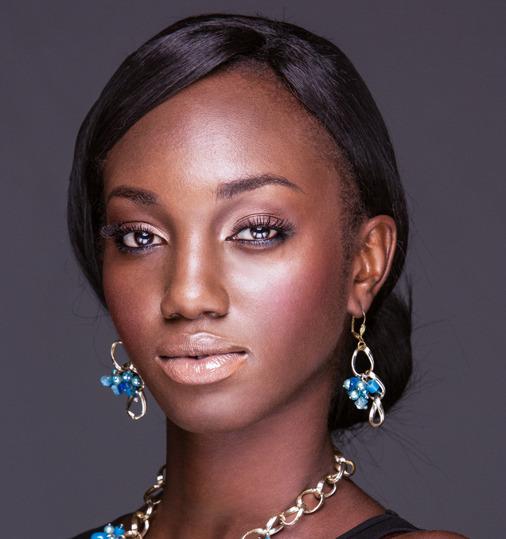 Miss Universe 2013 Ghana - October 2013 - BellaNaija