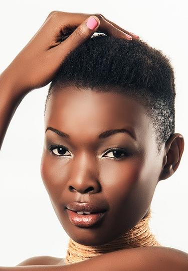 Miss Universe 2013 Tanzania - October 2013 - BellaNaija