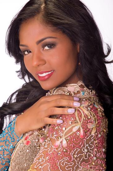 Miss Universe - Miss Angola - October 2013 - BellaNaija 02