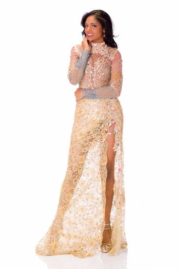 Miss Universe - Miss Angola - October 2013 - BellaNaija 03