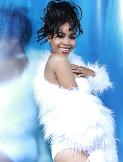 Miss Universe - Miss Botswana - October 2013 - BellaNaija 01