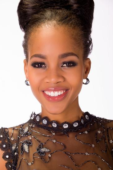 Miss Universe - Miss Botswana - October 2013 - BellaNaija 02