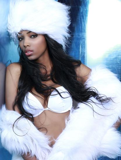 Miss Universe - Miss Ethiopia - October 2013 - BellaNaija 01