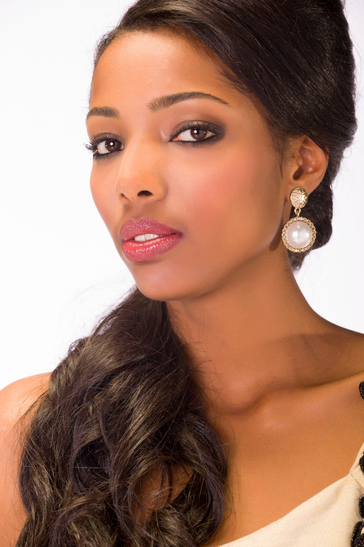 Miss Universe - Miss Ethiopia - October 2013 - BellaNaija 02
