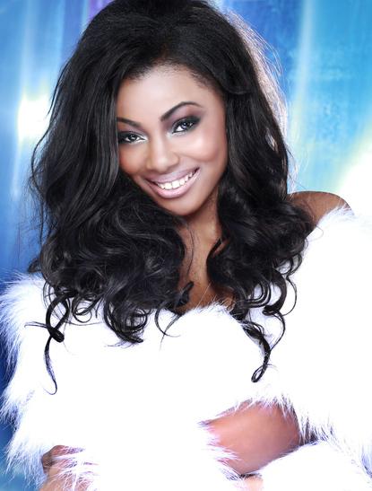 Miss Universe - Miss Gabon  - October 2013 - BellaNaija 01