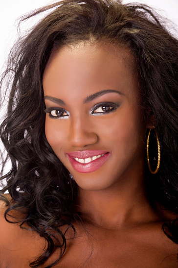 Miss Universe - Miss Ghana  - October 2013 - BellaNaija 02