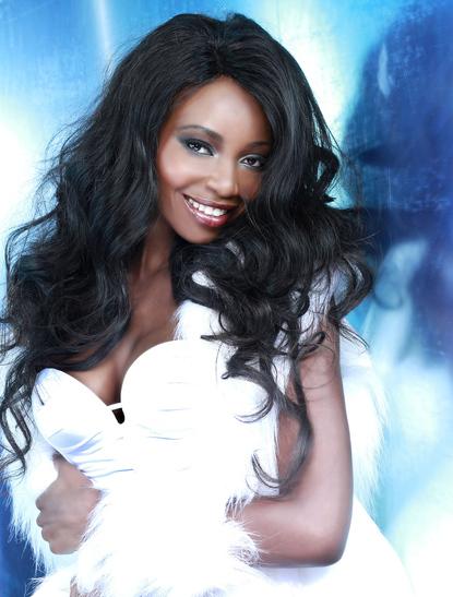 Miss Universe - Miss Namibia - October 2013 - BellaNaija 01