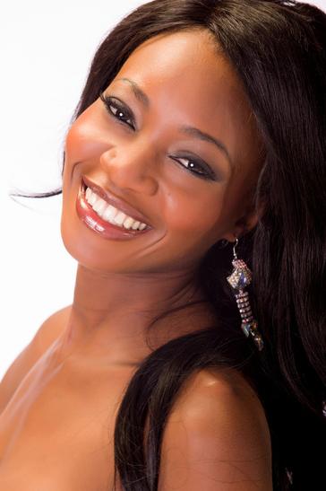 Miss Universe - Miss Namibia  - October 2013 - BellaNaija 02