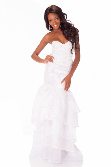 Miss Universe - Miss Namibia  - October 2013 - BellaNaija 03