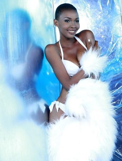 Miss Universe - Miss Tanzania - October 2013 - BellaNaija 01