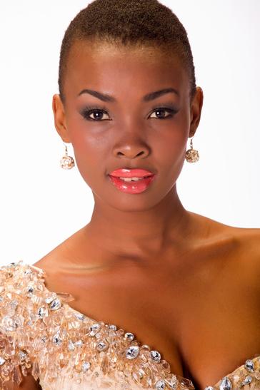 Miss Universe - Miss Tanzania - October 2013 - BellaNaija 02