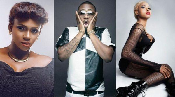 Nigeria Music Video Awards - October 2013 - BellaNaija 01