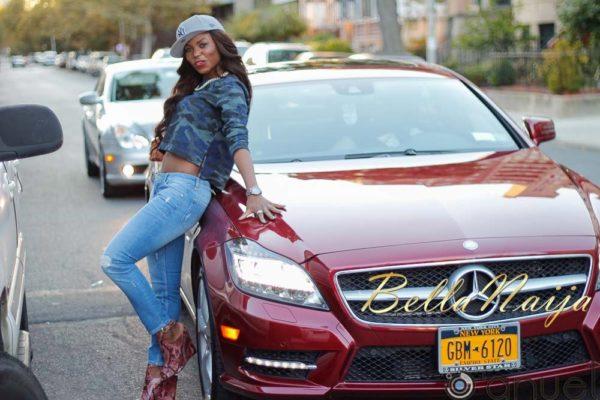 Niyola Toh Bad - Video Shoot (New York) - October 2013 - BellaNaija (11)