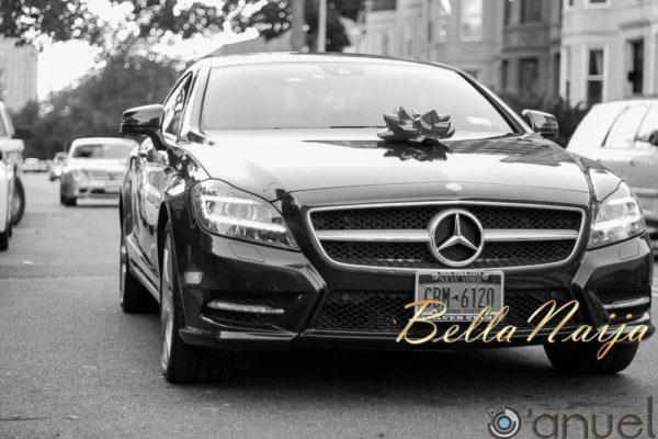 Niyola Toh Bad - Video Shoot (New York) - October 2013 - BellaNaija (4)