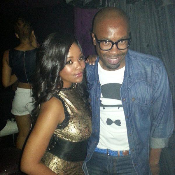 Nonhle & DJ Sbu