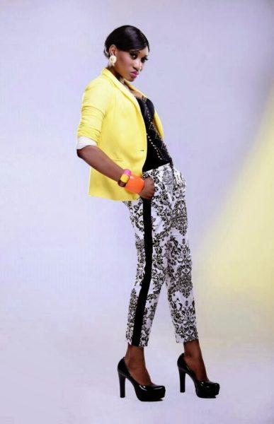 Oge Okoye - October 2013 - BellaNaija (2)