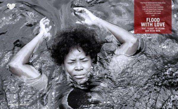 Omawumi - Flood with Love Campaign - October 2013 - BellaNaija - 021