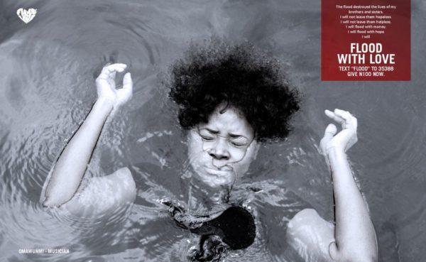 Omawumi - Flood with Love Campaign - October 2013 - BellaNaija - 022