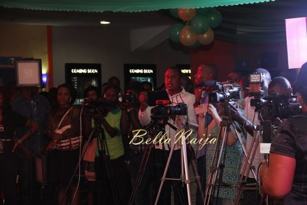 Patience Ozokwor at the Covert Operation Premiere in Abuja  - October 2013 - BellaNaija003