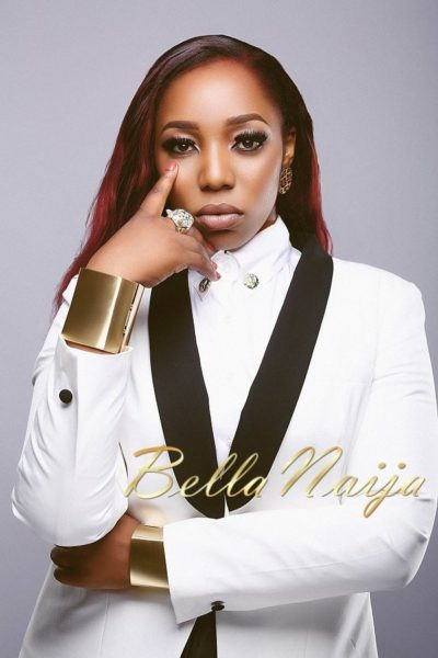 Pryse  - October 2013 - BellaNaija