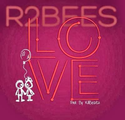 R2Bees - Love - October 2013 - BellaNaija