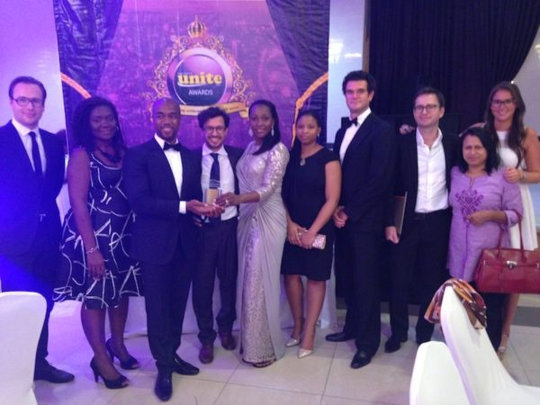 Real Estate Unite Awards 2013 by 3Invest - BellaNaija - October 2013 (1)