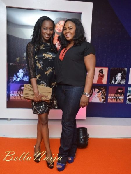 Ayowande Aduwo & Ese Titiloye