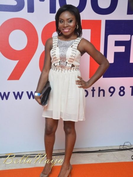 Red Carpet Photos from the Smooth FM Luxury Concert in Lagos - October 2013 - BellaNaija Exclusive008