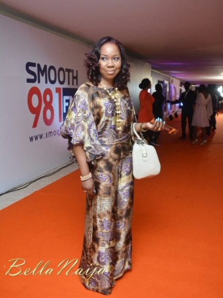 Red Carpet Photos from the Smooth FM Luxury Concert in Lagos - October 2013 - BellaNaija Exclusive011