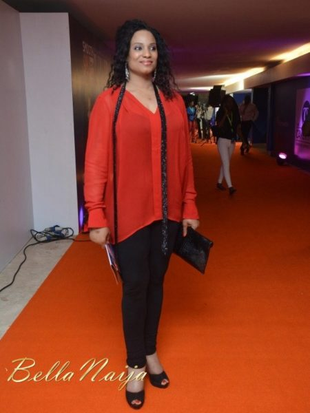 Red Carpet Photos from the Smooth FM Luxury Concert in Lagos - October 2013 - BellaNaija Exclusive014