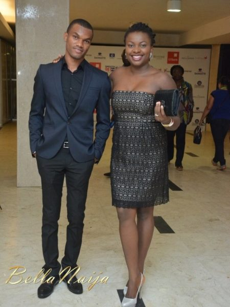 Red Carpet Photos from the Smooth FM Luxury Concert in Lagos - October 2013 - BellaNaija Exclusive017