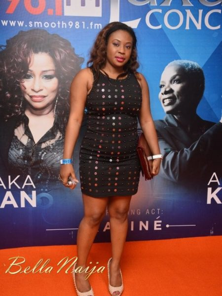 Red Carpet Photos from the Smooth FM Luxury Concert in Lagos - October 2013 - BellaNaija Exclusive022