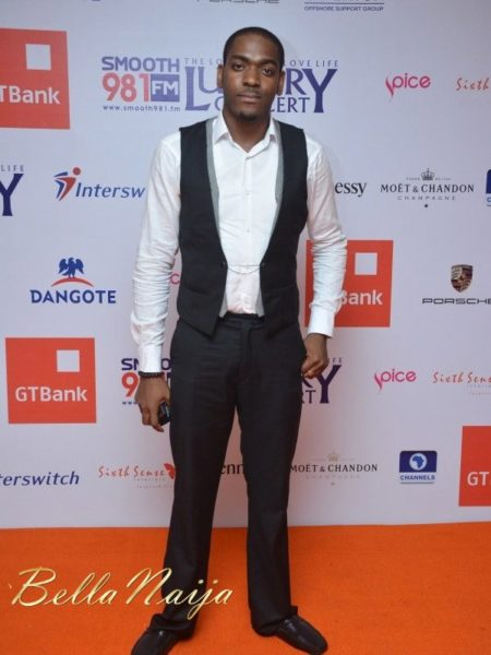 Red Carpet Photos from the Smooth FM Luxury Concert in Lagos - October 2013 - BellaNaija Exclusive025
