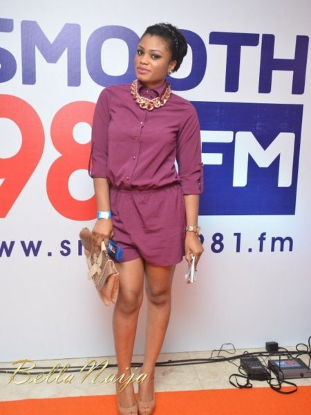 Red Carpet Photos from the Smooth FM Luxury Concert in Lagos - October 2013 - BellaNaija Exclusive028