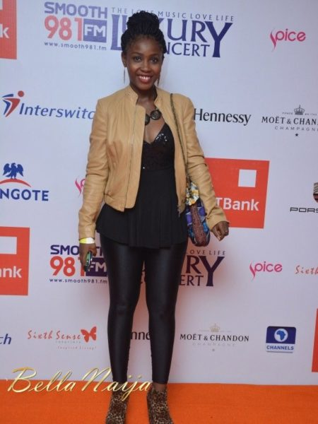 Red Carpet Photos from the Smooth FM Luxury Concert in Lagos - October 2013 - BellaNaija Exclusive031