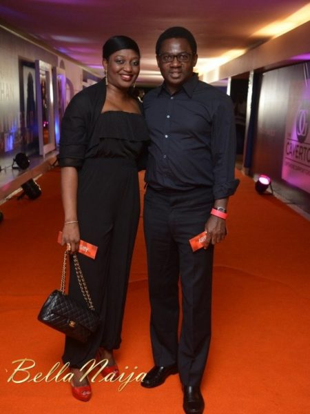 Red Carpet Photos from the Smooth FM Luxury Concert in Lagos - October 2013 - BellaNaija Exclusive033
