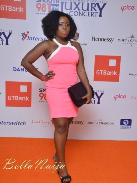Red Carpet Photos from the Smooth FM Luxury Concert in Lagos - October 2013 - BellaNaija Exclusive039