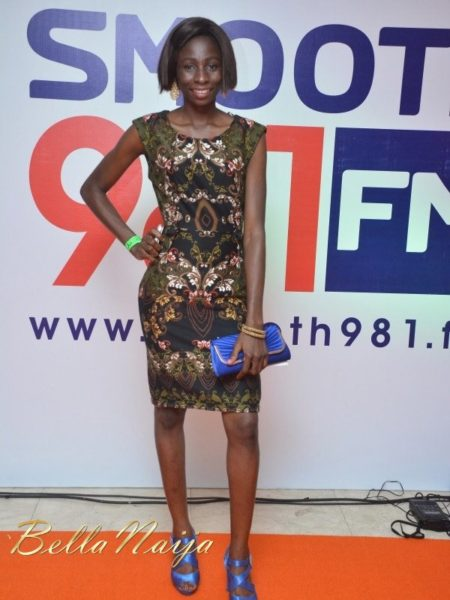 Red Carpet Photos from the Smooth FM Luxury Concert in Lagos - October 2013 - BellaNaija Exclusive042