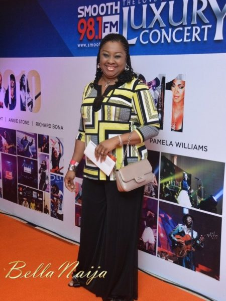 Red Carpet Photos from the Smooth FM Luxury Concert in Lagos - October 2013 - BellaNaija Exclusive046